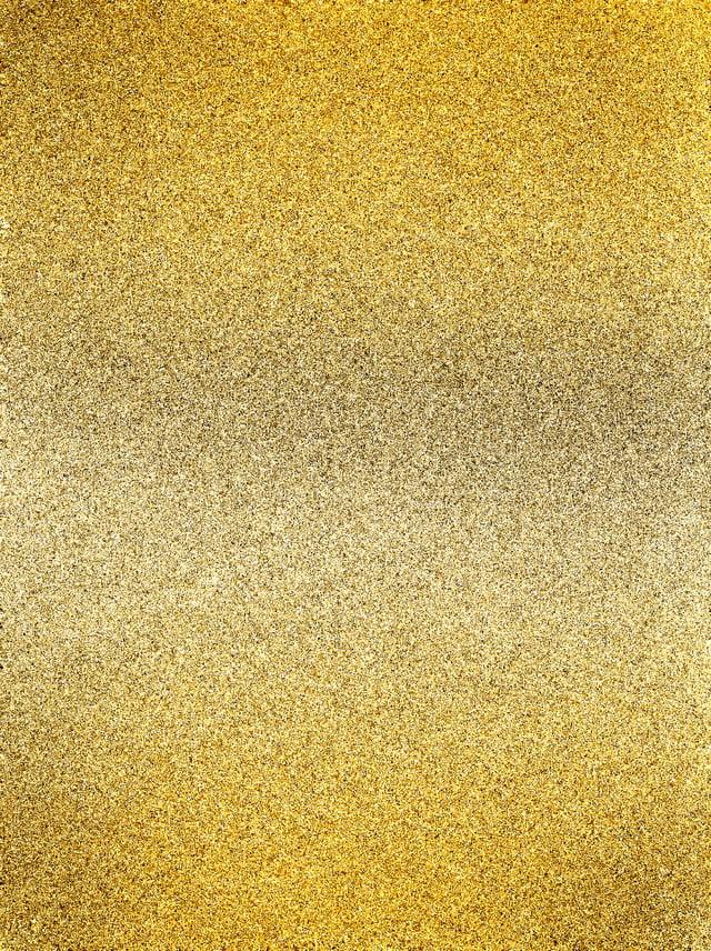 Sfondo Texture Opaca Oro Puro Doro Macchia Tinta Unita Immagine Di