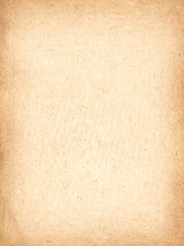 Pure Retro Vintage Kraft Paper Texture Background, Ancient, Retro, Simple Background Image for ...