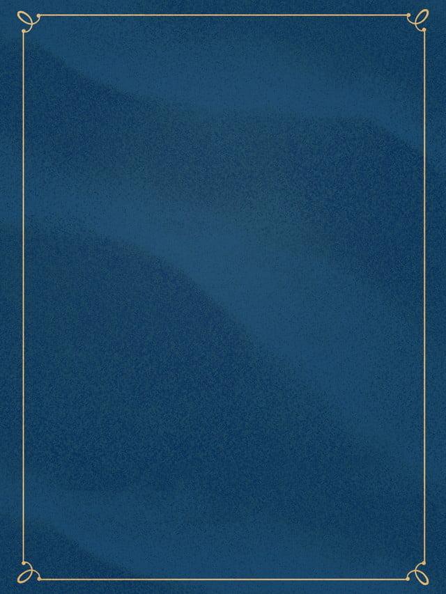 simple blue universal invitation background blue