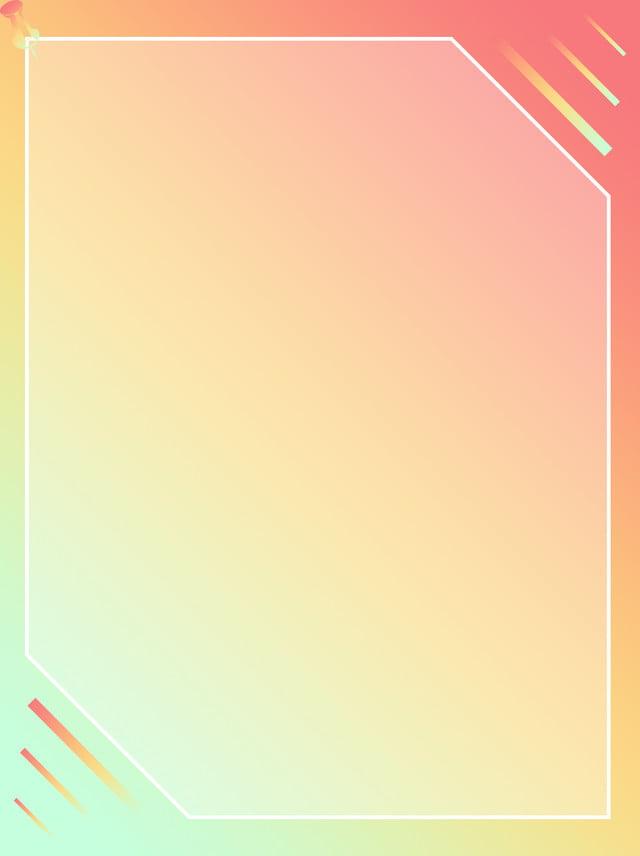 Gradiente Di Sfondo Sfumato Colore Morbido Cambiamento Graduale