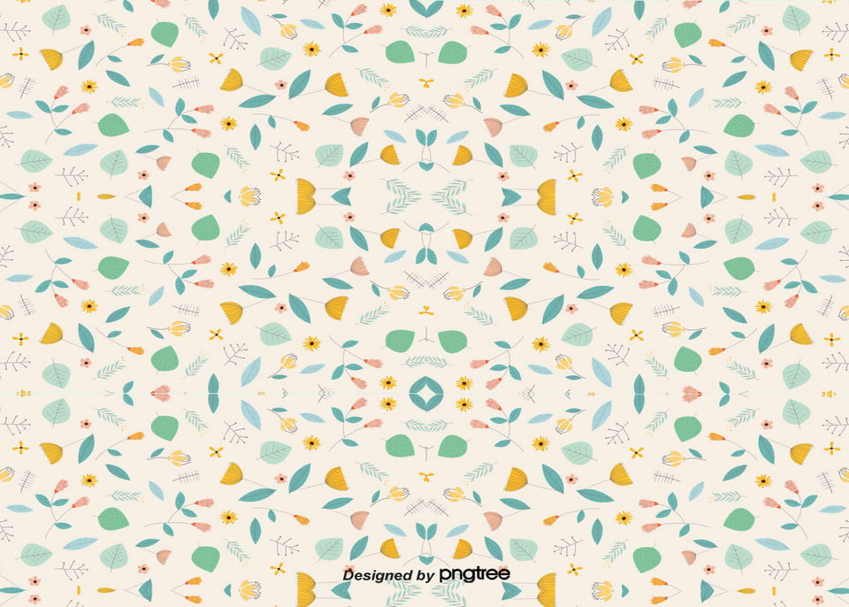 Pastel pattern texture wallpaper