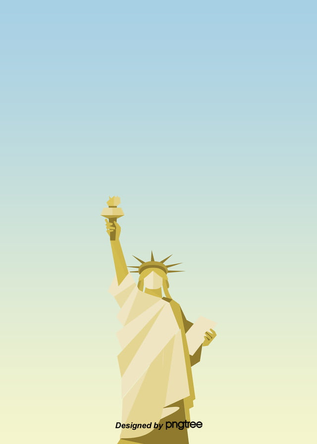 Yellow Blue Fresh American Statue Of Liberty Cartoon Aesthetic Background Cartoon Aestheticism Landmark Background Image For Free Download | see more about aesthetic, cartoon and pink. https pngtree com freebackground yellow blue fresh american statue of liberty cartoon aesthetic background 980867 html