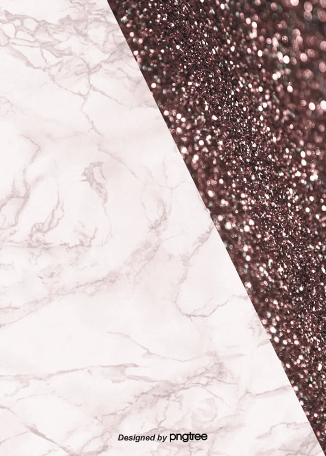 pngtree rose gold marble pink girl background image 90099