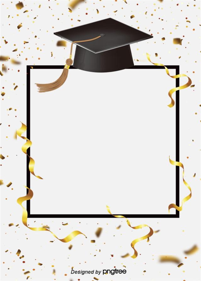 boutique pour officiel haut fonctionnaire bonne qualité Chapeau De Fin D études, Lumineux, Baccalauréat, Bande Image ...