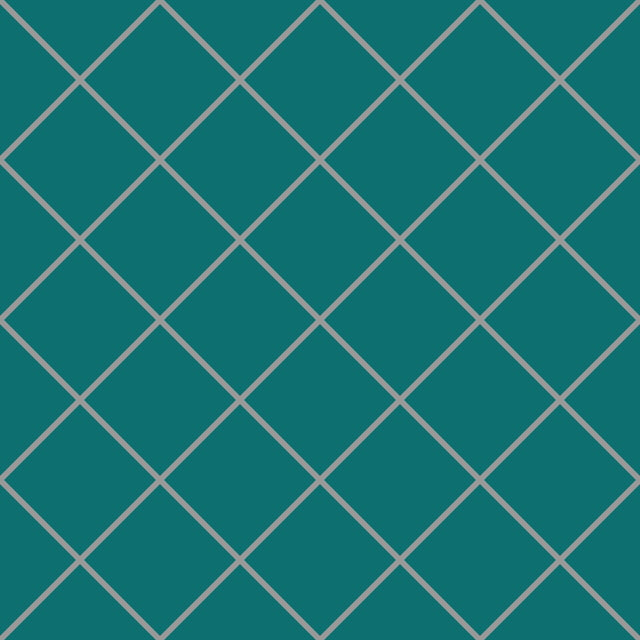 Grey Stripping Line Isolated On Dark Green Vector Texture