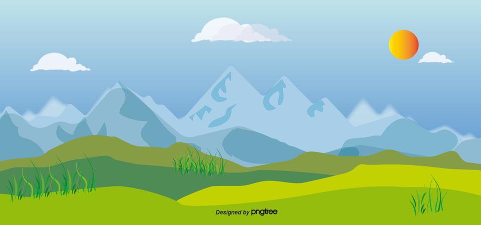 Download 60+ Background Gunung Awan Terbaik