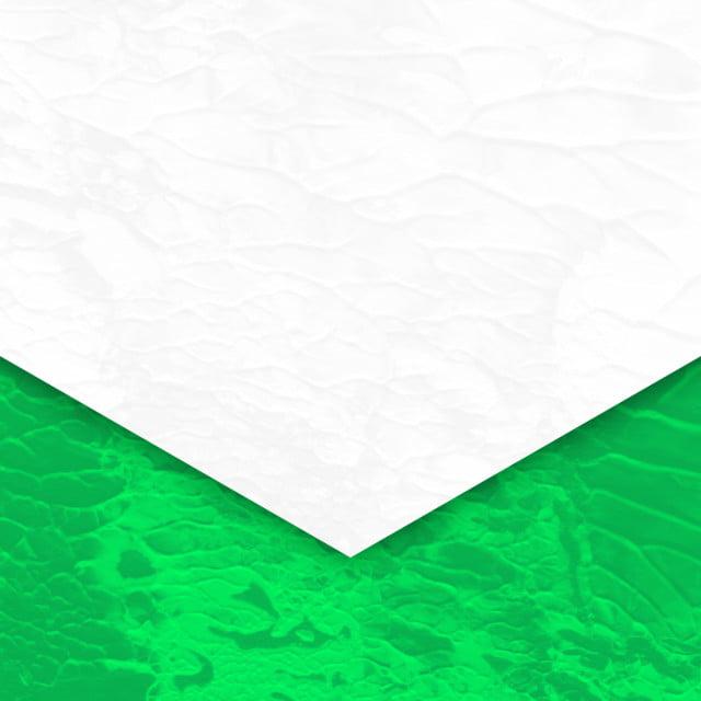 Banner Di Texture Verde E Bianco Abstract Sfondo Banner Immagine Di