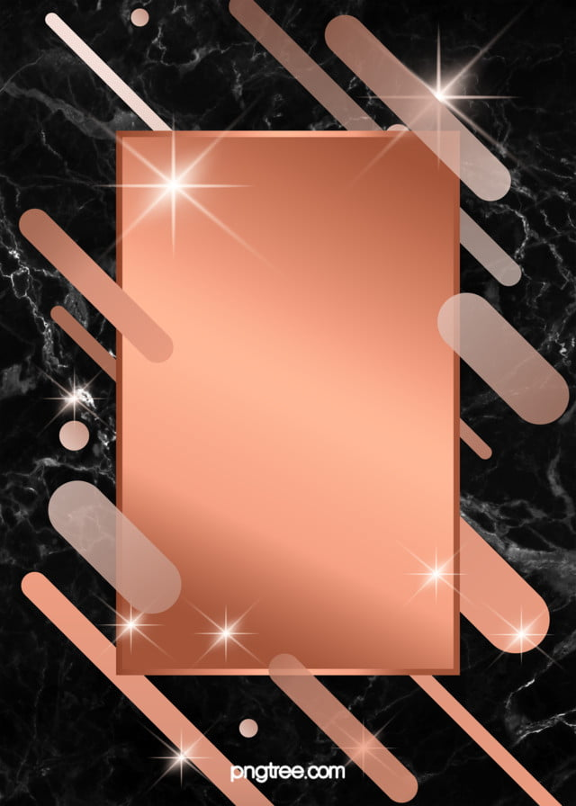 Rose Gold Black Cover Marble Cover Rose Gold Background Image For Free Download