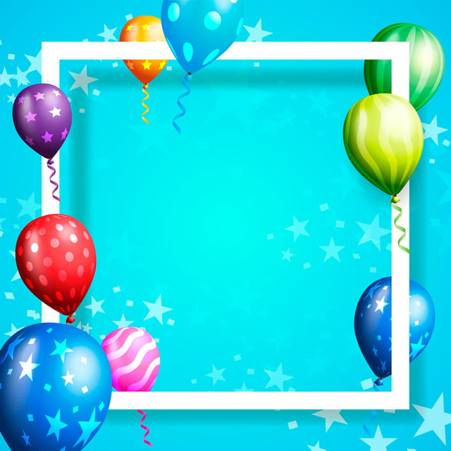 birthday card design birthday present birthday balloon