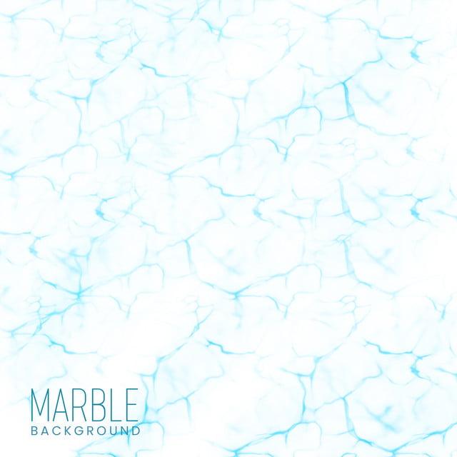 Marbre Blanc Fond Bleu Contexte Contexte Banner Image De