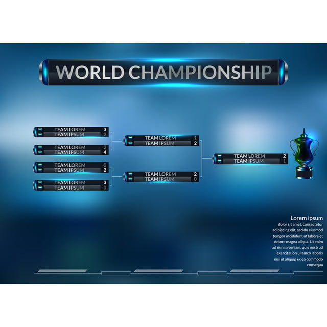 Fussball Scoreboard Und Globale Statistiken Broadcast Grafik
