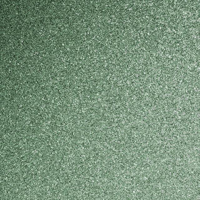 Dark Green Blue Glitter Background Background Glitter