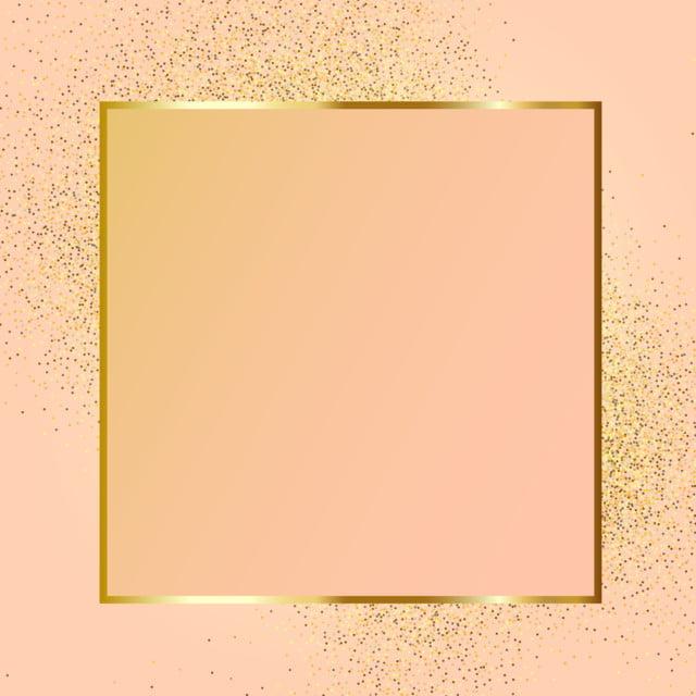 Pink Gold Glitter Background, Glitter, Background, Pattern Background Image  For Free Download