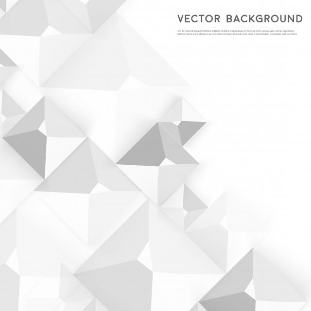 Motif Geometrique Abstrait D Arriere Plan Blanc Vectoriel Et 3dtr Abstrait Labstraction 3d Image De Fond Pour Le Telechargement Gratuit