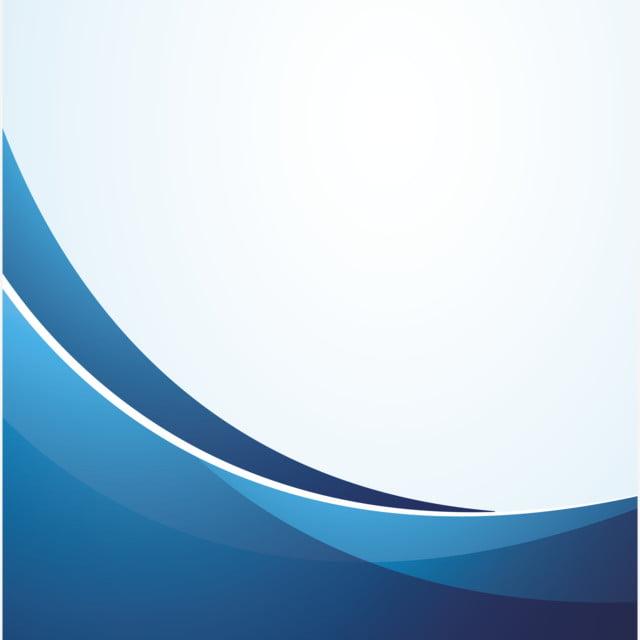 خلفية مجردة موجة زرقاء عرض تقديمي أزرق عصري صورة الخلفية للتحميل مجانا