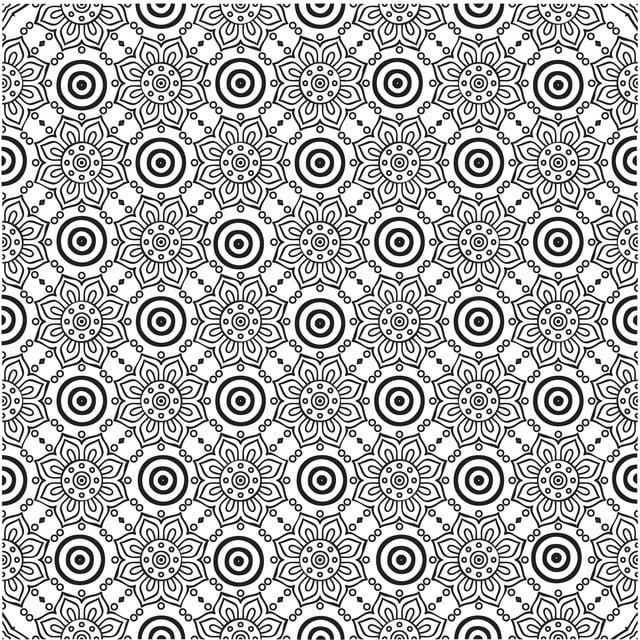 26+ Batik Background Vector