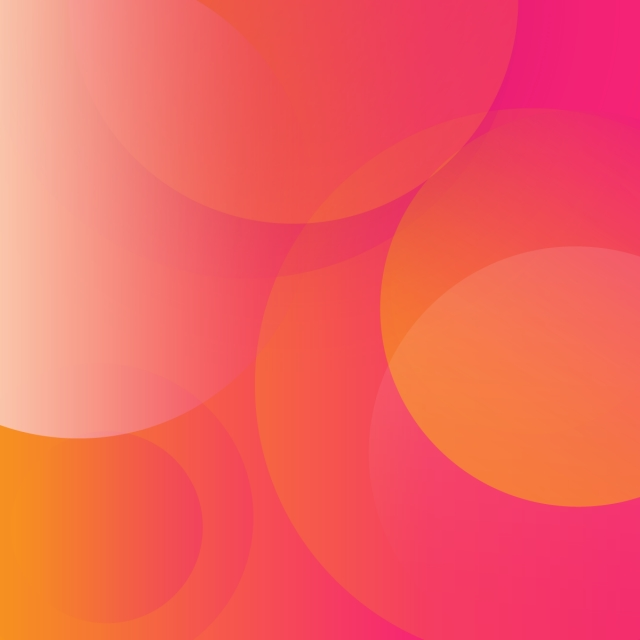 pngtree orange geometric wallpaper image 283285