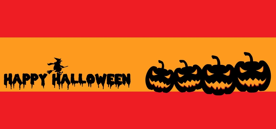 Happy Halloween Vector Background Background Spooky Halloween Background Image For Free Download