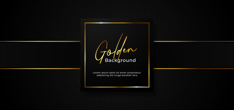 gold and white design backgrounds simple
