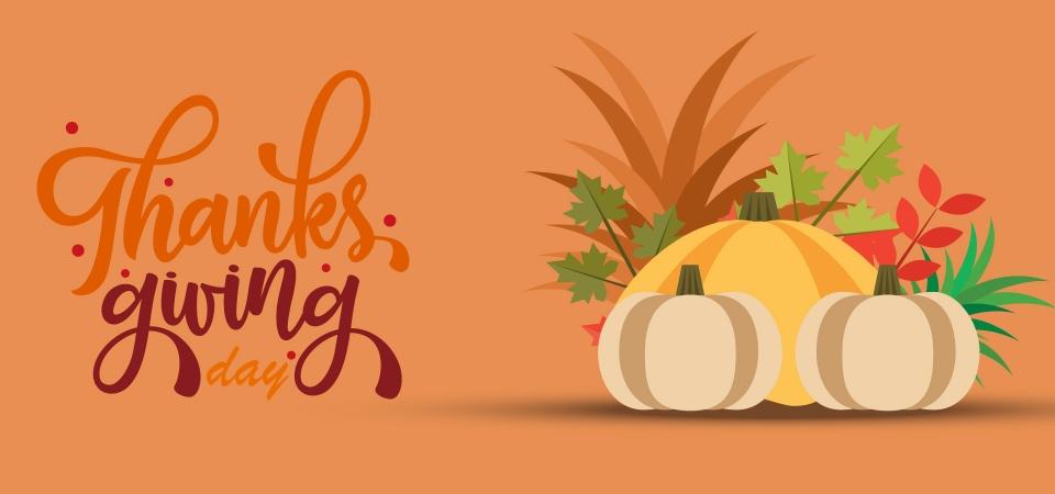 Jour De Thanksgiving Celebrations Fond D Ecran Animal Les