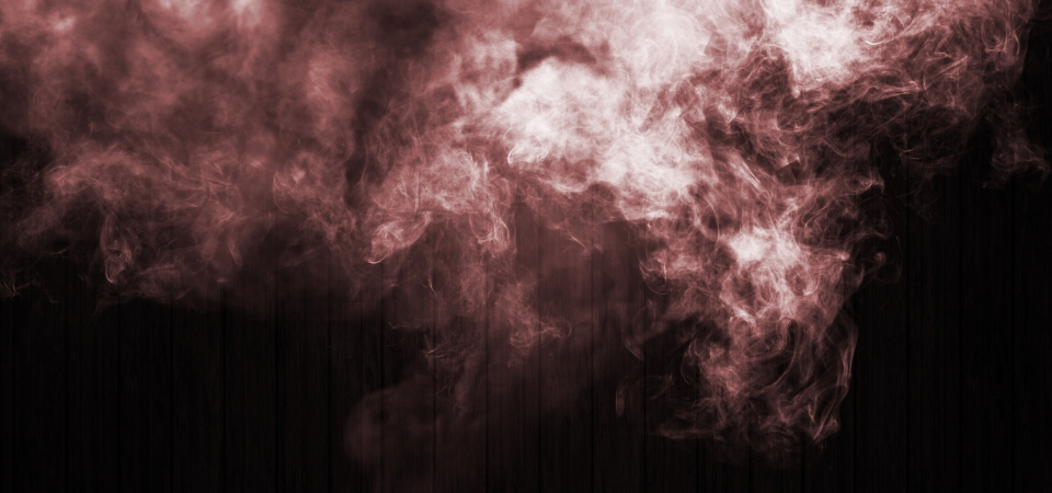 Fire And Smoke On Dark Wooden Background Fire Smoke Dark Background Image For Free Download