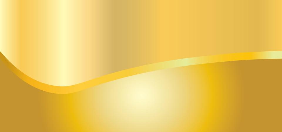 Fantástico Fundo Dourado Com Ondas Fundo Padrões Abstract