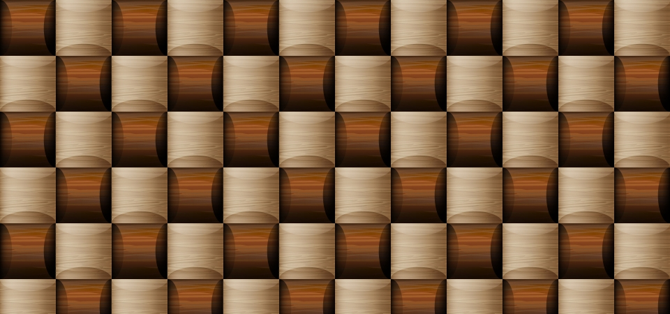 Modele De Plancher En Bois A Partir De Formes De Parquet Carres Contexte Panneaux Vecteur Image De Fond Pour Le Telechargement Gratuit