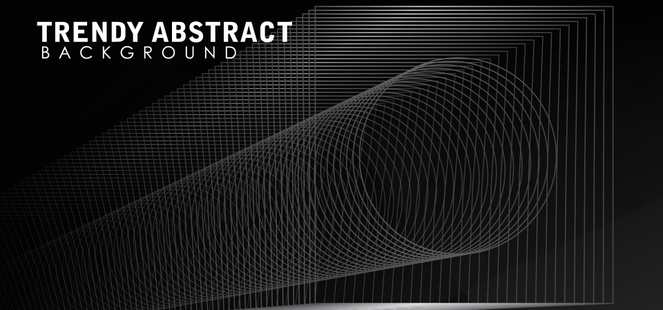 Black And White Trendy Background Design With Geometrical Line Element Background Graphic Vector Background Image For Free Download