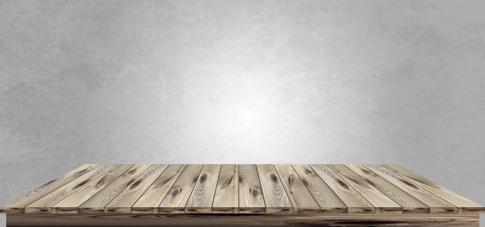 Tavola Vuota Del Bordo Di Legno Con Il Fondo Della Sfuocatura A Strisce Macchiato Interno Immagine Di Sfondo Per Il Download Gratuito