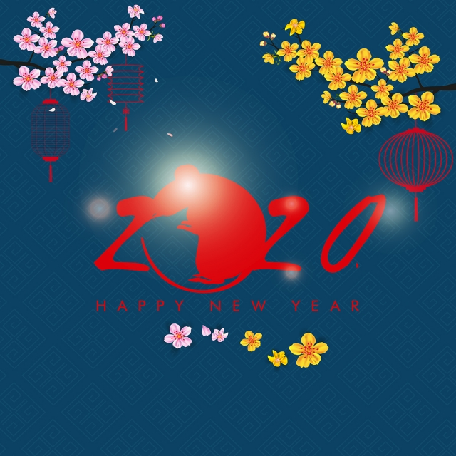 cartoon happy new year 2020 design 2020 2020 new year background background image for free download https pngtree com freebackground cartoon happy new year 2020 design 1163464 html
