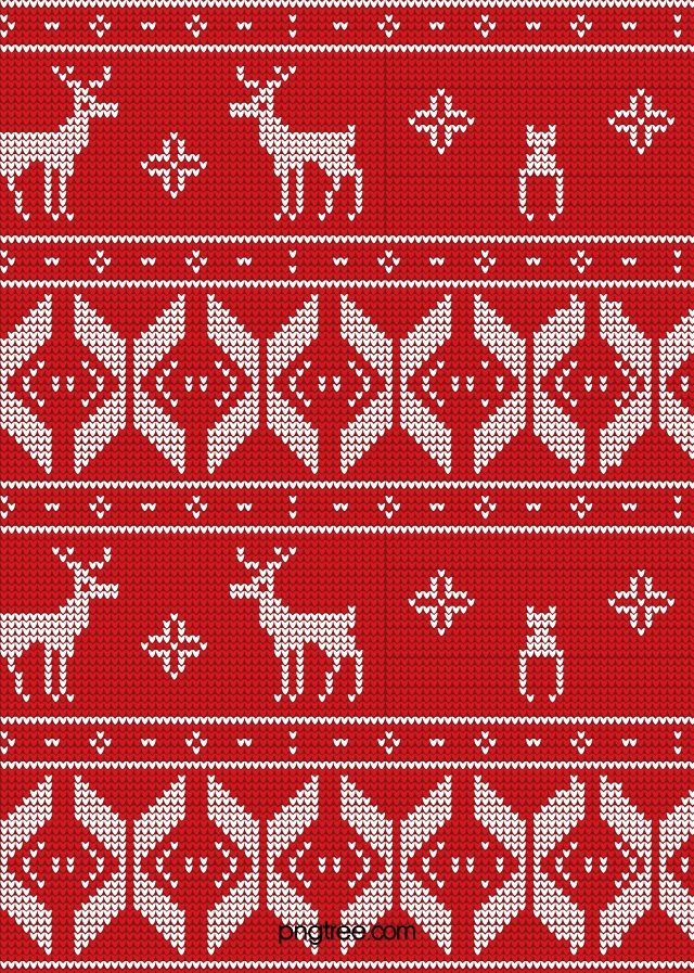Christmas Sweater Background.Christmas Sweater Background Christmas Red Sweater