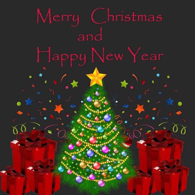 Merry Christmas Logo 2020 Happy Christmas Special Effect Graphic Png Image And Card 2020
