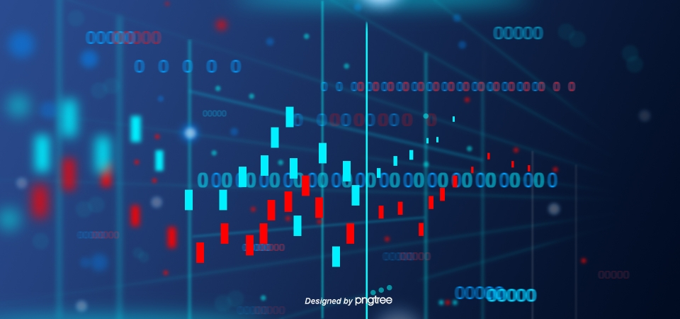 Financial Stock Market Background Illustration On Technology Abstract  Background, Shares, Equity Market, Finance Background Image for Free  Download