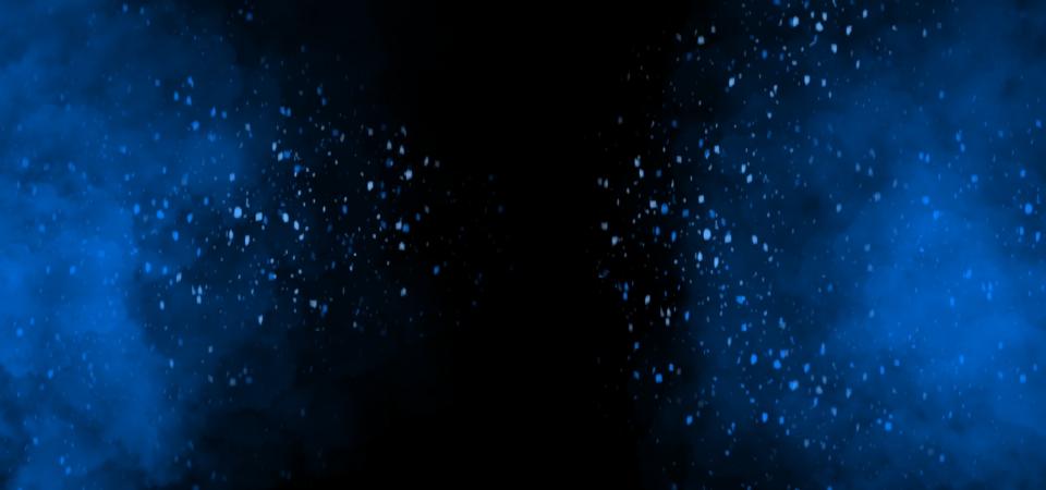 Dark Blue Cool Background, Blue Background, Blue Banner ...