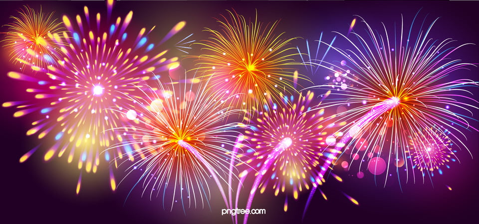 firework celebration party new year background firework vector fireworks background congratulation new year background background image for free download https pngtree com freebackground firework celebration party new year background 1170381 html