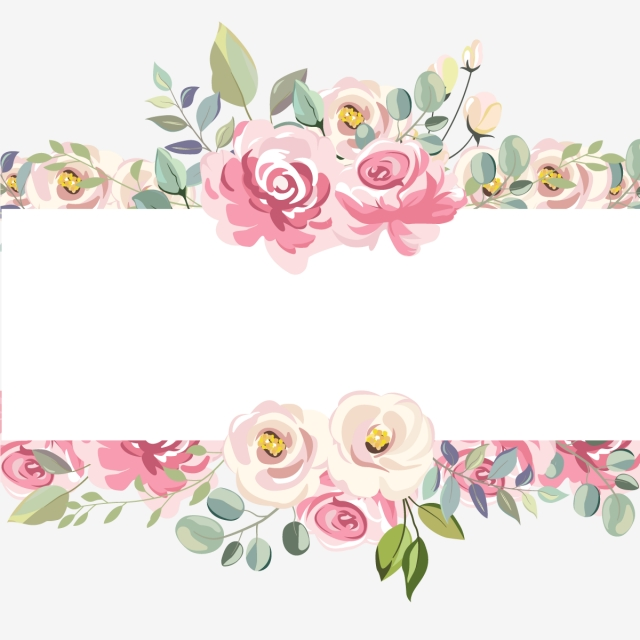 Wedding Flowers Tumblr: Wedding And Celebration Invitation Template, Wedding