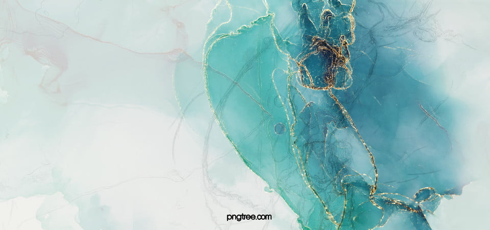 Creative Background Of Mint Color Marble Background Gradient