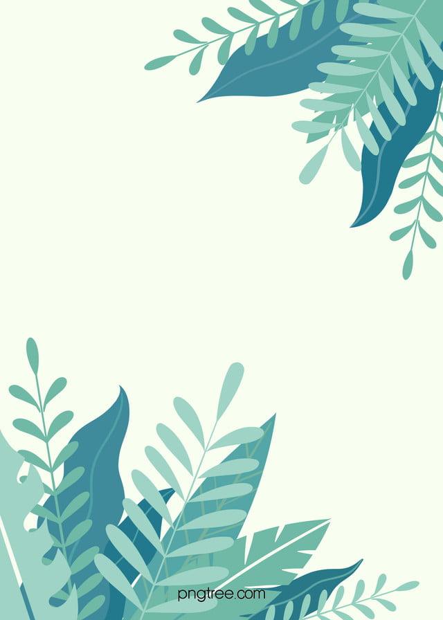 Hand Drawn Tropical Leaves Background Plant Background Leaf Background Image For Free Download Calendar, frames and photo frames, invitation png and psd formats | download. https pngtree com freebackground hand drawn tropical leaves background 1172873 html