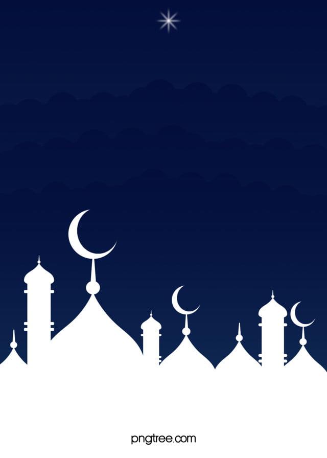رمضان أضيق الحدود بيضاء خلفية بسيطة رمضان صورة الخلفية للتحميل مجانا