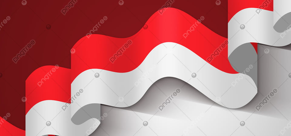 indonesia flag wave with shadow effect 3d map merah putih background image for free download https pngtree com freebackground indonesia flag wave with shadow effect 1176520 html