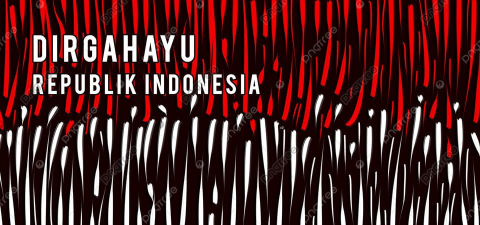 pngtree indonesia independence day 1945 background merah putih image 351531