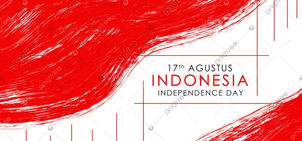 pngtree kemerdekaan indonesia independence day merah putih background image 351534