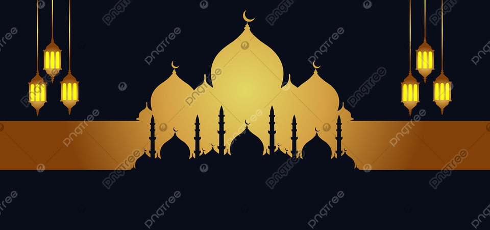 islamic mosque background banner cover eid aldha mubarak ramadan fitr with lantern islamic background hajj background image for free download https pngtree com freebackground islamic mosque background banner cover eid aldha mubarak ramadan fitr with lantern 1181056 html