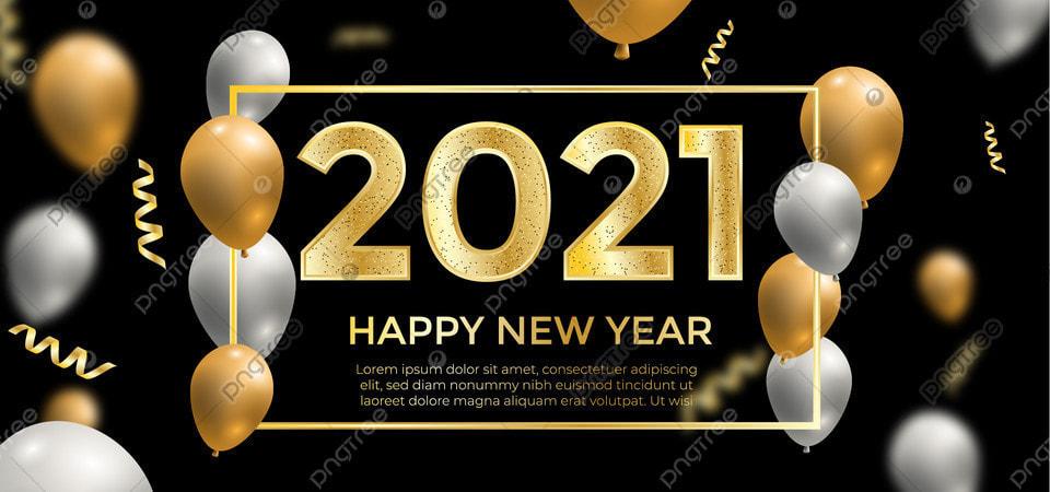 Latar Belakang Perayaan Tahun Baru 2021, Selamat Tahun Baru, Senang, Latar  Belakang Gambar Latar Belakang untuk Unduhan Gratis
