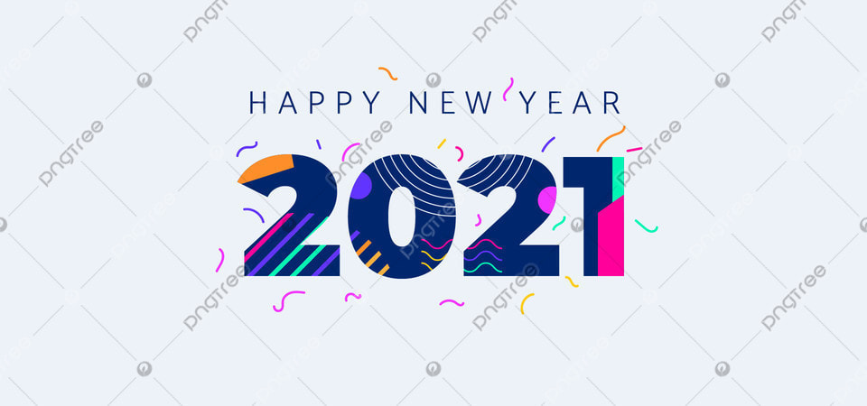 Happy New Year 2021 Colorful In White Background White Happy Christmas Background Image For Free Download Home > holidays & events > happy new year 2021 png free download. https pngtree com freebackground happy new year 2021 colorful in white background 1203340 html