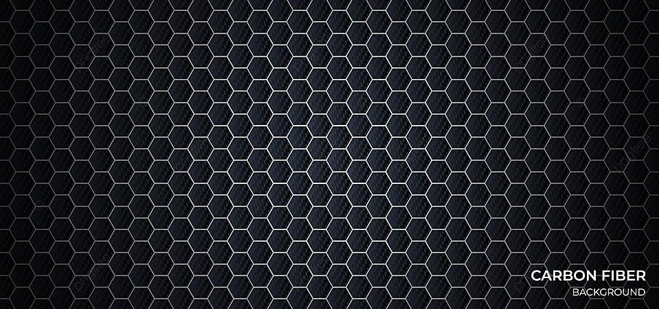 Fond Hexagonal En Fibre De Carbone Carbone Fibre Texture Image De Fond Pour Le Telechargement Gratuit