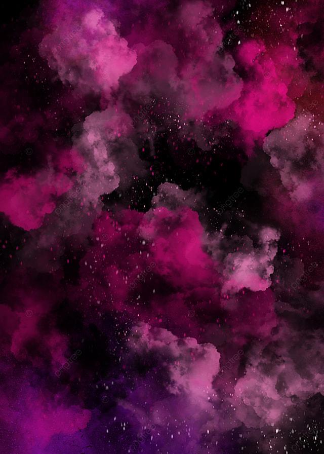 Gumpalan Latar Belakang Abstrak Asap Dalam Warna Pink, Rumpun, Abstrak,  Merah Jambu Gambar Latar Belakang Untuk Unduhan Gratis
