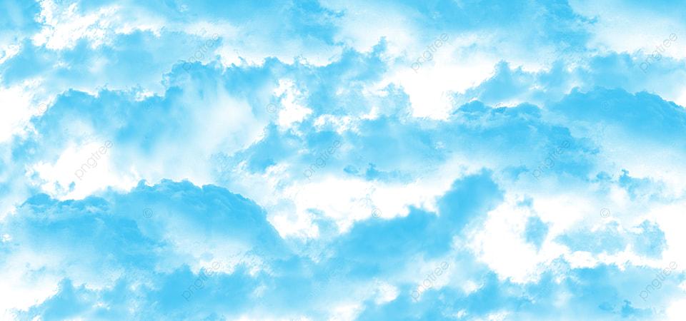 Desain Latar Langit Biru Awan Biru Desain Latar Belakang Langit, Langit  Biru, Latar Belakang, Awan Gambar Latar Belakang Untuk Unduhan Gratis