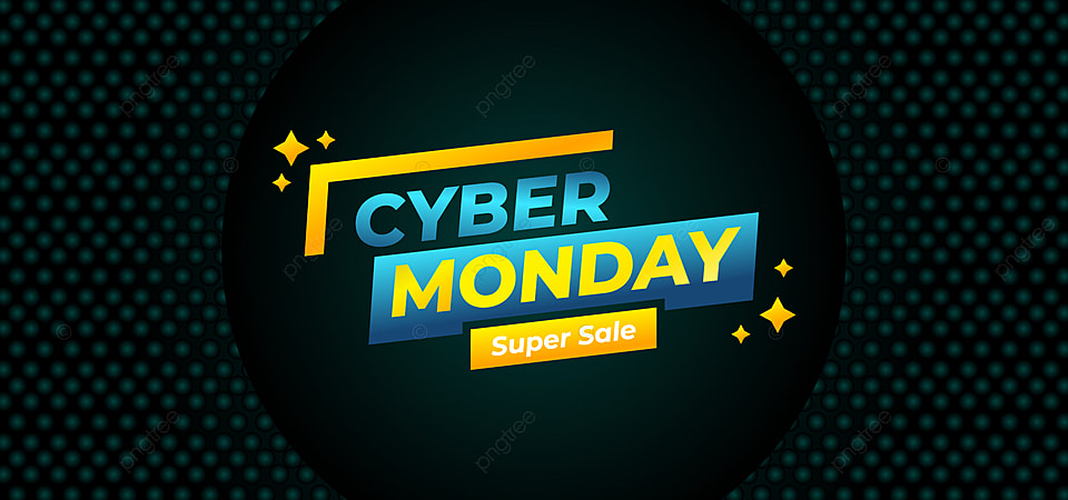 Cyber Monday Background Design 2020 Ad Advertising Backdrop Background Image For Free Download