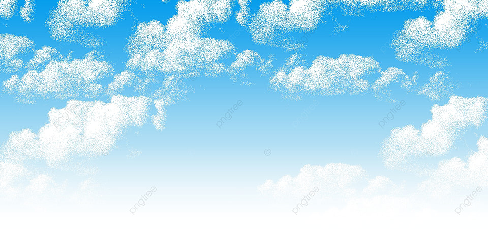 Latar Belakang Langit Baru Dengan Biru Tua, Cahaya, Alam, Langit Gambar  Latar Belakang Untuk Unduhan Gratis